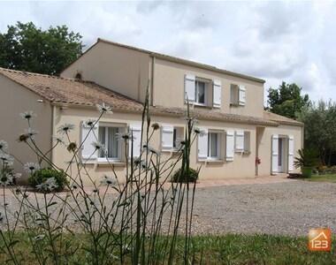 Sale House 6 rooms 180m² Saint-Avaugourd-des-Landes (85540) - photo