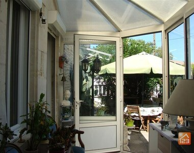 Vente Maison 4 pièces 120m² Curzon (85540) - photo