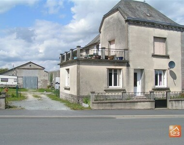 Sale House 7 rooms 150m² Saint-Pierre-du-Chemin (85120) - photo