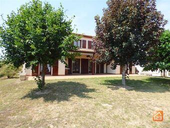 Vente Maison 7 pièces 160m² Saint-Hilaire-la-Forêt (85440) - Photo 1