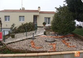 Vente Maison 5 pièces 98m² Poiroux (85440) - photo