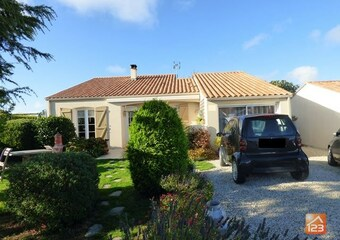 Sale House 5 rooms 110m² Jard-sur-Mer (85520) - Photo 1