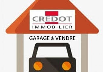 Vente Garage 16m² Billere - Photo 1