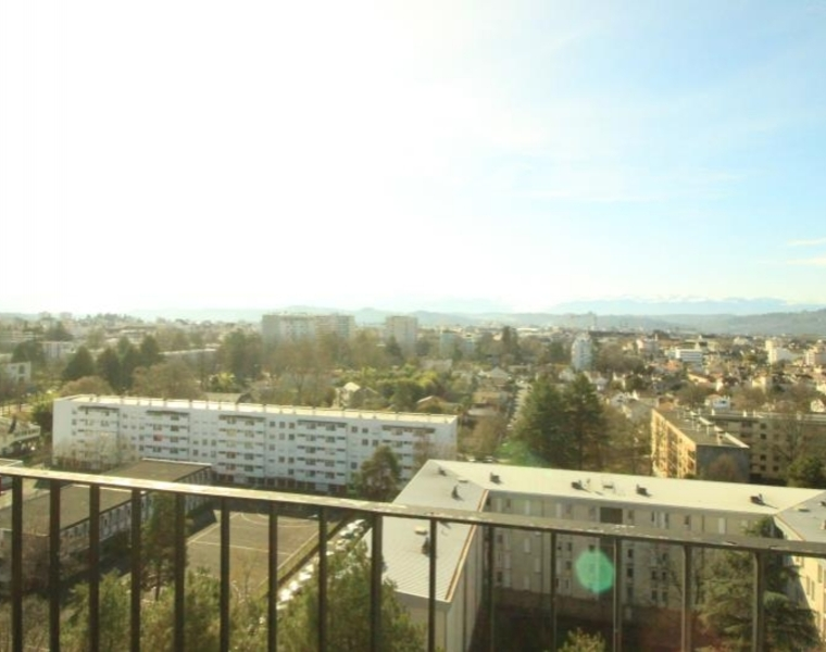 Vente Appartement 5 pièces 79m² Pau (64000) - photo