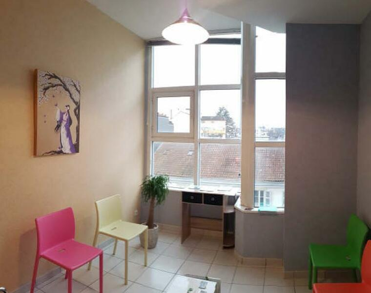 Vente Fonds de commerce 37m² Pau (64000) - photo
