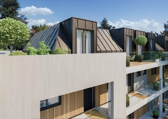 Vente Appartement 3 pièces 72m² Pau - photo