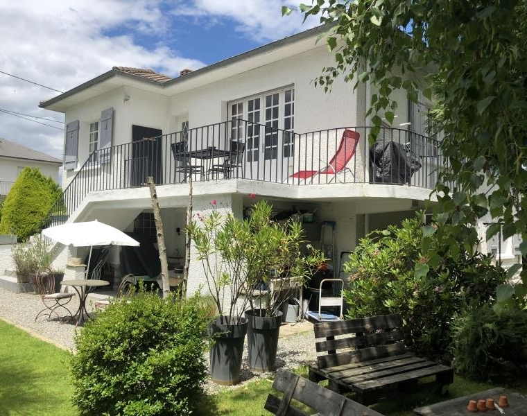 Vente Maison 7 pièces 150m² Pau - photo