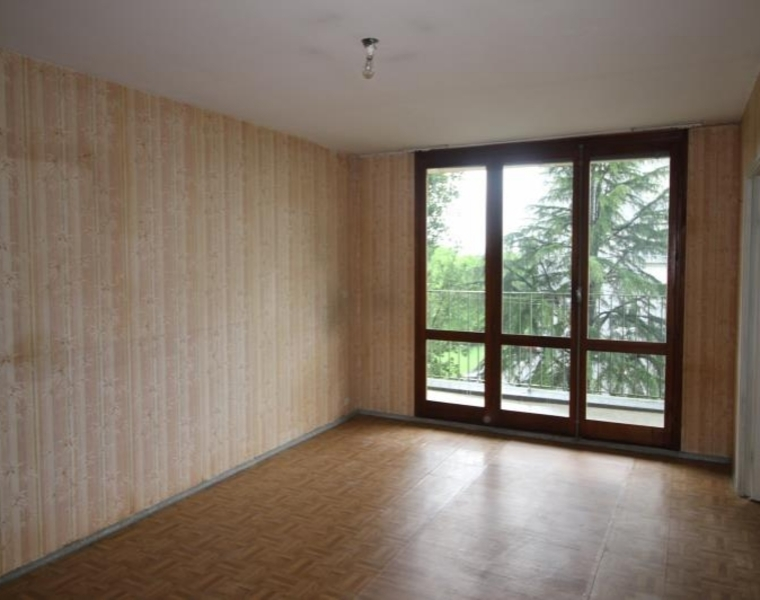 Vente Appartement 4 pièces 67m² Pau - photo
