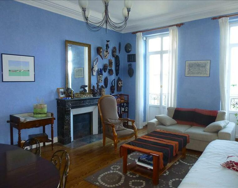 Vente Appartement 7 pièces 144m² Pau (64000) - photo
