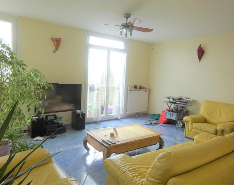 Vente Appartement 3 pièces 71m² Pau - photo