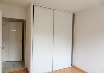 vente appartement 3 pi ces cluses 74300 437065. Black Bedroom Furniture Sets. Home Design Ideas