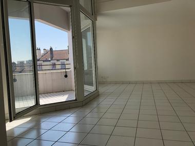 Vente Appartement 4 pièces 104m² Lyon 03 (69003) - photo