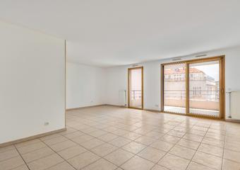 Vente Appartement 4 pièces 113m² VILLEURBANNE - photo