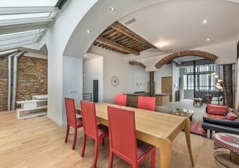 Vente Appartement 5 pièces 225m² LYON