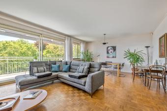 Vente Appartement 4 pièces 118m² LYON - photo