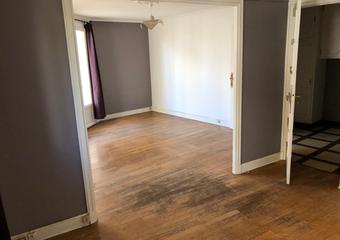 Vente Appartement 3 pièces 69m² LYON - photo
