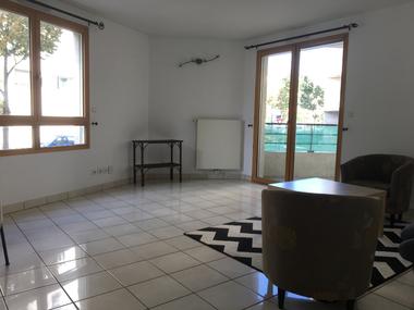 Vente Appartement 3 pièces 85m² Villeurbanne (69100) - photo