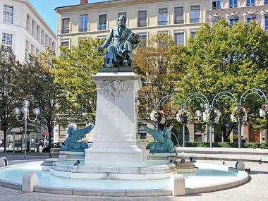 Vente Appartement 4 pièces 158m² Lyon 02 (69002) - photo