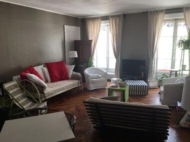 Vente Appartement 3 pièces 87m² Lyon 02 (69002) - photo