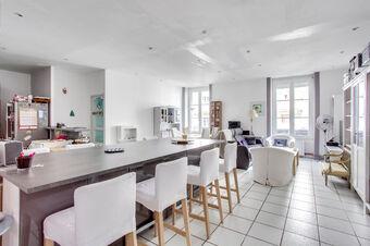 Vente Appartement 5 pièces 133m² Lyon 06 (69006) - photo