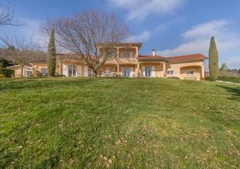 Vente Maison 7 pièces 357m² VILLEFRANCHE SUR SAONE - photo