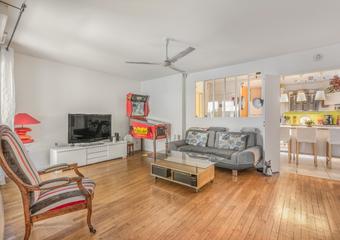 Vente Appartement 4 pièces 112m² LYON - photo