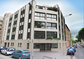Vente Appartement 1 pièce 38m² LYON - photo