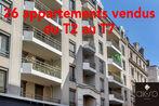 Vente Appartement 4 pièces 93m² Lyon 06 (69006) - Photo 1