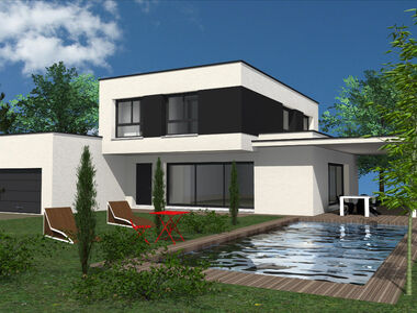 Vente Maison 200m² Écully (69130) - photo