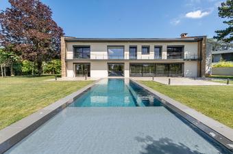 Vente Maison 10 pièces 600m² Écully (69130) - photo
