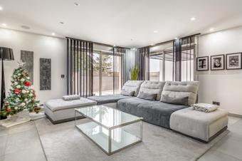 Vente Maison 5 pièces 110m² Limonest (69760) - photo