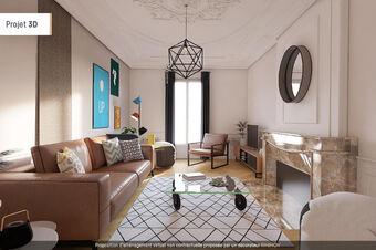 Vente Maison 12 pièces 542m² Lyon 08 (69008) - photo