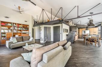 Vente Appartement 7 pièces 240m² Craponne (69290) - photo