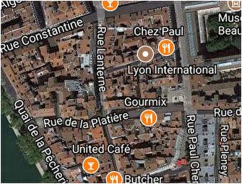 Vente Fonds de commerce 80m² Lyon 01 (69001) - photo