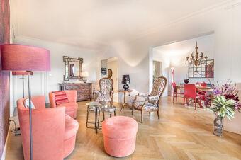 Vente Appartement 5 pièces 160m² Écully (69130) - photo