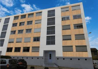 Vente Appartement 4 pièces 65m² VILLEURBANNE - photo