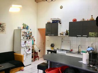 Vente Appartement 2 pièces 42m² Sainte-Foy-lès-Lyon (69110) - photo