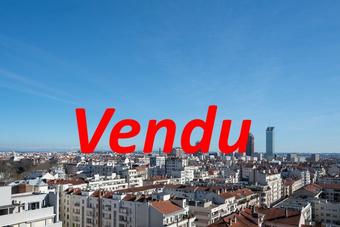 Vente Appartement 5 pièces 130m² Lyon 06 (69006) - photo
