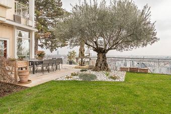 Vente Maison 9 pièces 450m² Lyon 05 (69005) - photo