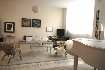 Vente Appartement 2 pièces 64m² Lyon 01 (69001) - photo