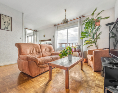 Vente Appartement 4 pièces 78m² LYON - photo