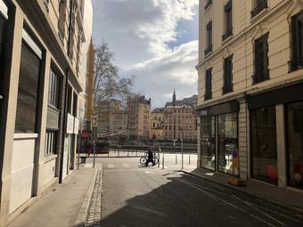Vente Appartement 1 pièce 37m² Lyon 01 (69001) - photo