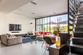Vente Maison 8 pièces 260m² Saint-Didier-au-Mont-d'Or (69370) - photo