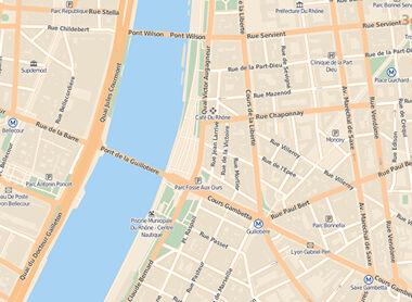 Vente Appartement 8 pièces 303m² Lyon 03 (69003) - photo