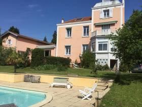 Vente Maison 8 pièces 260m² Caluire-et-Cuire (69300) - photo