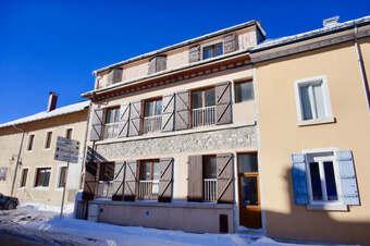 Vente Appartement 14 pièces 290m² Mijoux (01410) - photo