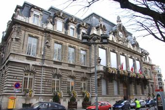 Vente Appartement 2 pièces 54m² Lyon 07 (69007) - photo