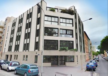 Vente Appartement 1 pièce 38m² Lyon 08 (69008) - photo