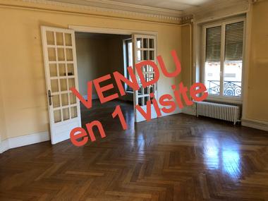 Vente Appartement 5 pièces 190m² Lyon 02 (69002) - photo