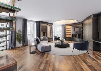 Vente Appartement 3 pièces 136m² LYON - photo